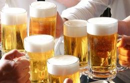 Việt Nam đứng thứ 29 thế giới về mức tiêu thụ rượu, bia