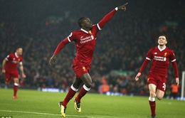 Kết quả bóng đá quốc tế đêm 14/1, rạng sáng 15/1: Liverpool đánh bại Man City, Barcelona tiếp tục chiến thắng