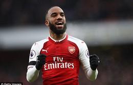 VIDEO Arsenal 4-1 Crystal Palace: Pháo thủ nổ vang ngày vắng Sanchez