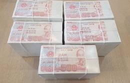 Tiết kiệm hơn 2.000 tỷ đồng nhờ không phát hành tiền lẻ dịp Tết