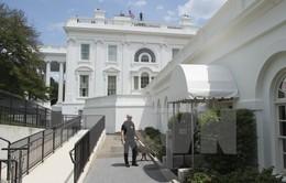 Chính phủ Mỹ ngừng hoạt động do hết ngân sách