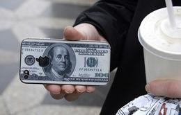 Một chiếc iPhone bán ra thu lời gấp 5 lần một chiếc smartphone Samsung