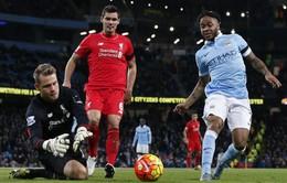 Lịch trực tiếp bóng đá Ngoại hạng Anh vòng 23: Liverpool cản bước được Man City?