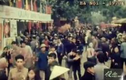 Café sáng với VTV3: Ký ức về cái Tết đầu tiên sau Hiệp định Paris 1973
