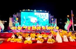 Khai mạc Lễ hội Trà hoa vàng năm 2018