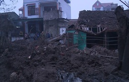 Nổ lớn ở Bắc Ninh: Triệu tập hai người là chủ của đống phế liệu
