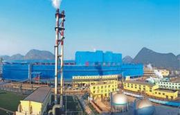Trung Quốc: Nổ khí gas ở nhà máy thép, 9 người thiệt mạng
