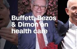 Vụ liên doanh gây chấn động ngành chăm sóc sức khỏe Mỹ
