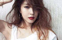 BoA tiết lộ đội hình trong mơ nếu thành lập nhóm nhạc