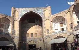 Chợ Ba Tư xưa và nay – Những câu chuyện thú vị