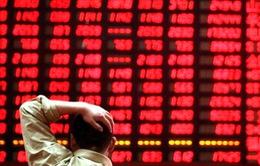 Thị trường chứng khoán Việt Nam 18/4: Các chỉ số chìm trong sắc đỏ