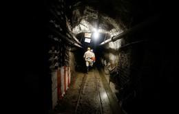 950 thợ mỏ mắc kẹt trong mỏ vàng tại Nam Phi