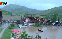 Đắk Lắk cần 627 tỷ đồng di dời dân ra khỏi vùng sạt lở, lũ quét