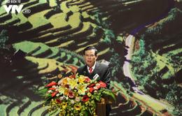 Hà Giang muốn thành trung tâm du lịch và trọng điểm quốc gia về dược liệu