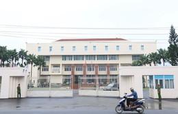 Hội nghị kiểm điểm tự phê bình và phê bình của Ban Thường vụ Tỉnh ủy Quảng Nam