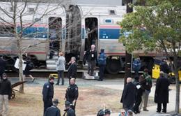 Tàu chở nghị sĩ đảng Cộng hòa Mỹ va chạm xe tải, ít nhất 1 người thiệt mạng