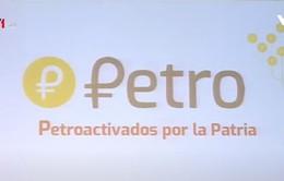 Venezuela ấn định tỷ giá đồng Petro điện tử