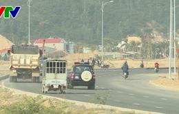 Lễ thông xe và gắn tên đường Võ Nguyên Giáp tại tỉnh Khánh Hòa