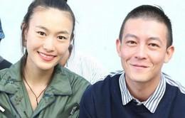 Trần Quán Hy sẽ đón năm mới cùng gia đình