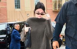 Tuần lễ thời trang New York: Người mẫu trẻ đua nhau tỏa sáng
