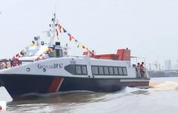 TP.HCM: Khởi động lại tour vận tải thủy nổi tiếng đi Cần Giờ - Vũng Tàu