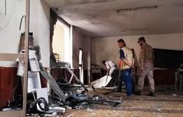 Đánh bom kép tại Libya, hơn 50 người thương vong