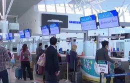Hà Nội siết chặt kiểm dịch chặt chẽ những chuyến bay đến từ vùng dịch