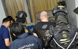 Thái Lan bắt giữ một trùm tội phạm mạng toàn cầu