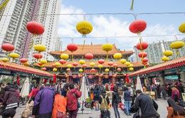 Người Trung Quốc thay đổi thói quen tiêu dùng dịp Tết Nguyên đán