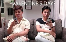 Ấn tượng clip vui VTV24 tặng khán giả mùa Valentine