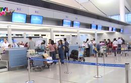 Khan hiếm vé hàng không TP.HCM - Hà Nội