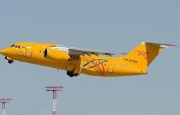 Máy bay Nga chở 71 người rơi sau khi cất cánh