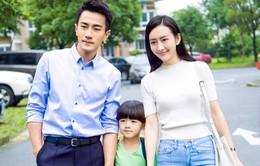Phim truyện Trung Quốc mới trên VTV1: Tình yêu đong đầy