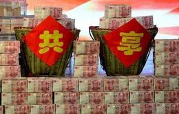 """Alibaba, Tencent thưởng Tết """"khủng"""" cho nhân viên"""