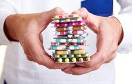 Các bệnh viện TP.HCM đảm bảo đủ thuốc cho người bệnh dịp Tết