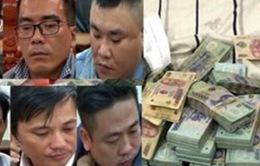 Phú Yên triệt phá đường dây cá độ bóng đá quy mô hàng trăm tỷ đồng