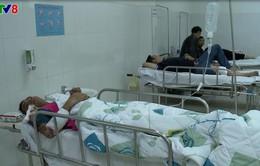 Khẩn trương cứu chữa các nạn nhân bị nạn trong vụ lật xe ở Đà Nẵng