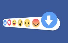 Chặn thông tin giả mạo, Facebook thử nghiệm nút Downvote