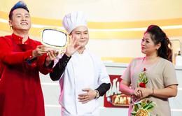 Trai đẹp Hàn Thái Tú xuất sắc chiến thắng con gái Kim Tử Long vì quá đảm đang