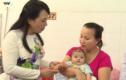 Bộ trưởng Bộ Y tế kiểm tra công tác cấp cứu điều trị trong dịp Tết
