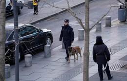 Tấn công bằng dao tại Bắc Kinh (Trung Quốc), 13 người thương vong
