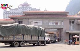 Lạng Sơn hết ùn ứ nông sản tại cửa khẩu Tân Thanh