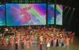 Âm nhạc giúp gắn kết hai miền Triều Tiên
