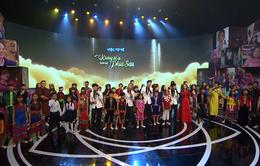 Các chương trình Tết trên VTV: Đi khắp năm châu, trở về nguồn cội