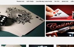 Cảnh báo thiết bị gian lận cờ bạc