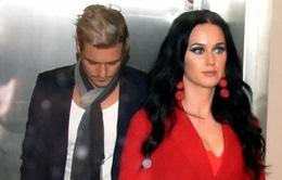 Katy Perry thừa nhận đã muốn có con