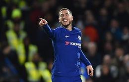 Kết quả bóng đá châu Âu rạng sáng ngày 13/02: Chelsea trở lại top 4 Ngoại hạng Anh