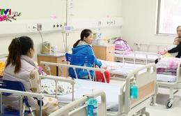 Các bệnh viện đã có chuyển biến rõ rệt về chất lượng, dịch vụ
