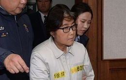 Bạn thân của cựu Tổng thống Park Geun-hye bị kết án 20 năm tù
