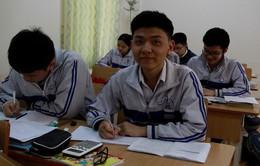 Cậu học trò phố núi hai năm liền đạt học sinh giỏi quốc gia